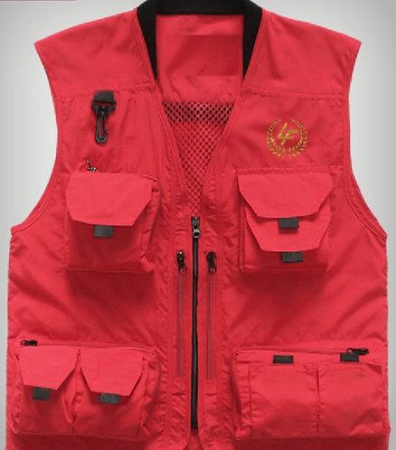 Lafioso Signature Vest
