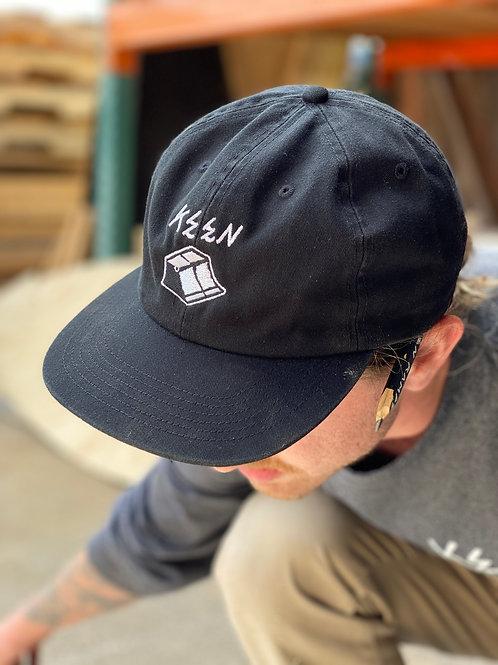 Keen Hat