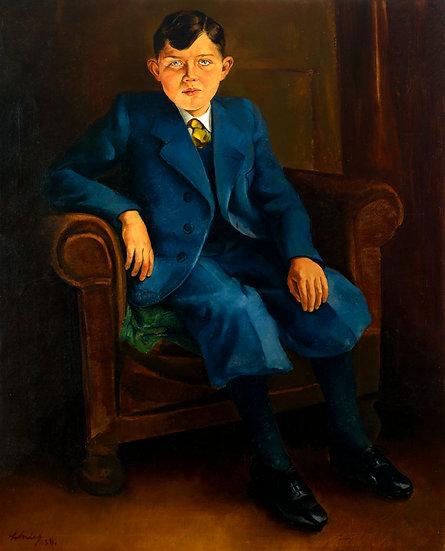 Maurice Schelck