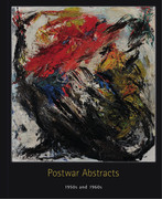 Postwar Abstracts