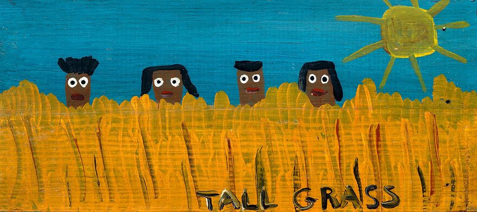 Tall Gras