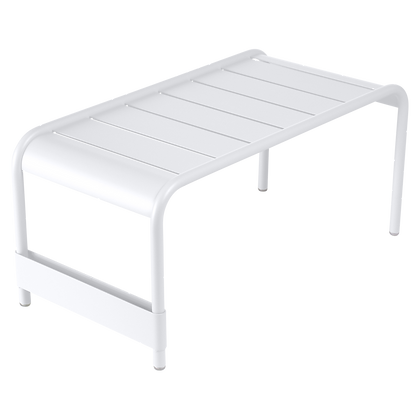 Grande table basse Luxembourg