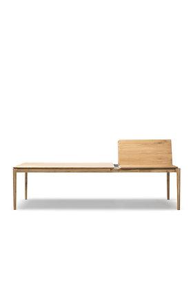 Table Extensible Bok chêne