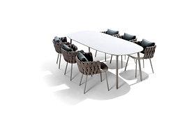 Table Tosca