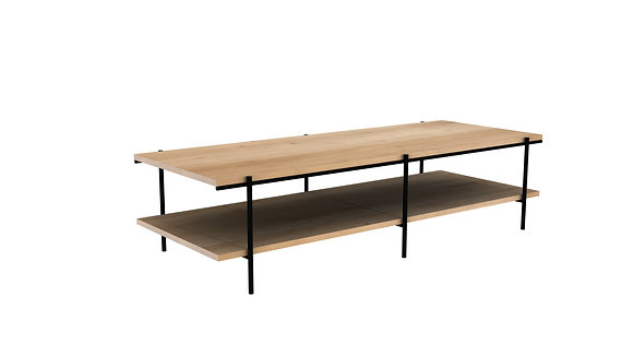 Table basse Rise 150