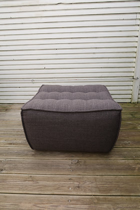 Pouf N701 - Dark grey