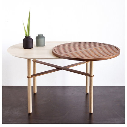 Table basse Duel