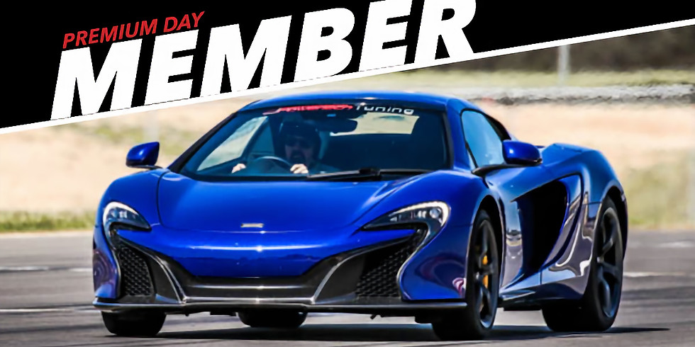 Premium Member Day - International