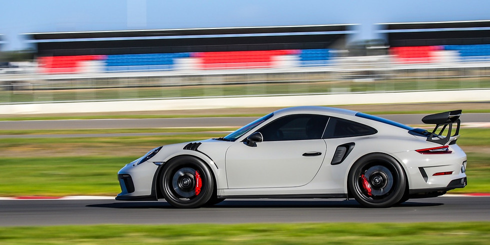 OPEN TRACK DAYS