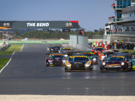 Shannons Nationals makes historic debut at The Bend
