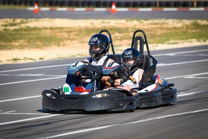 Karting for Everyone