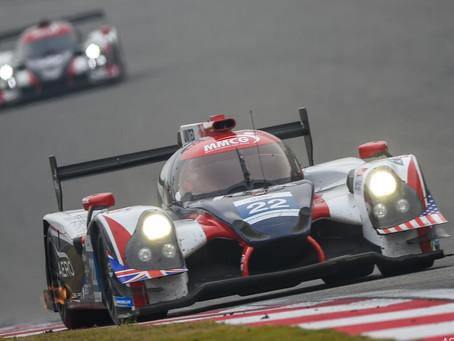 Asian Le Mans 2020 date set!