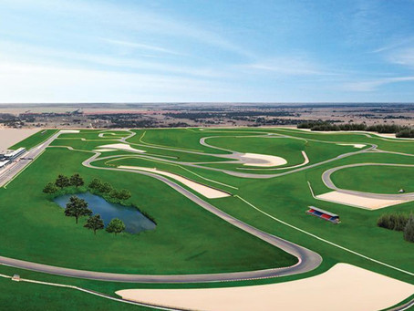 Wheels Magazine claims The Bend as most important circuit in Australia