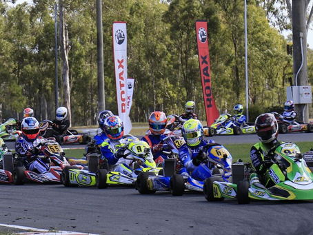 Rotax Pro Tour Comes to The Bend