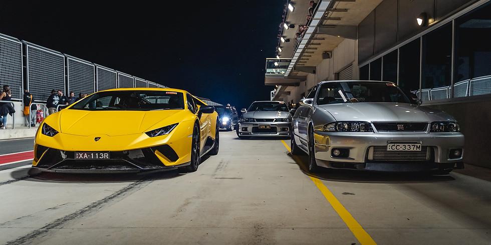 Roll Racing Adelaide