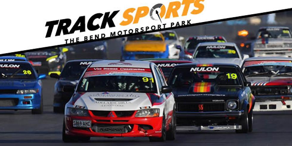 Track Sports Sprint