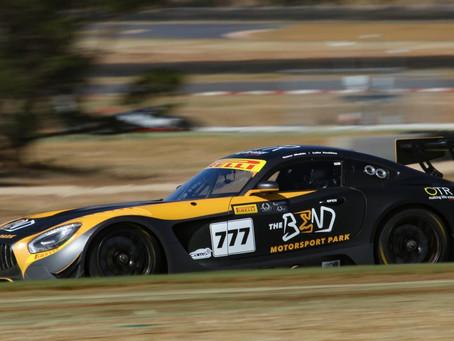 EREBUS to make Bathurst 12-hour comeback with The Bend Motorsport Park