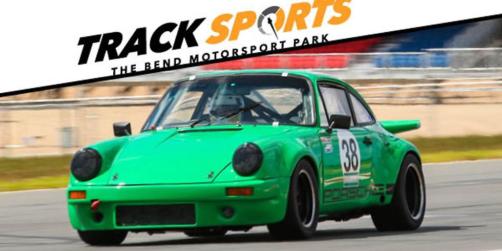 Track Sports - Porsche Club SA