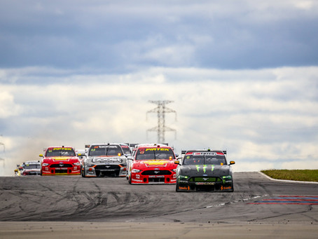 Dates announced for OTR SuperSprint on 2021 Supercars Calendar