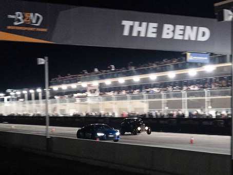 Largest ever off and on track entertainment program launched for OTR SuperSprint at The Bend