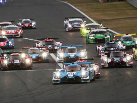 International Motorsport Returns to South Australia!
