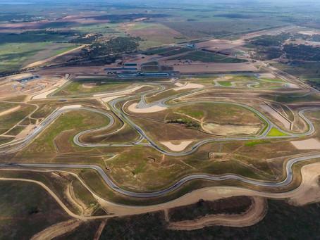 The Bend Seeks to Keep Victoria Park Sprint Alive