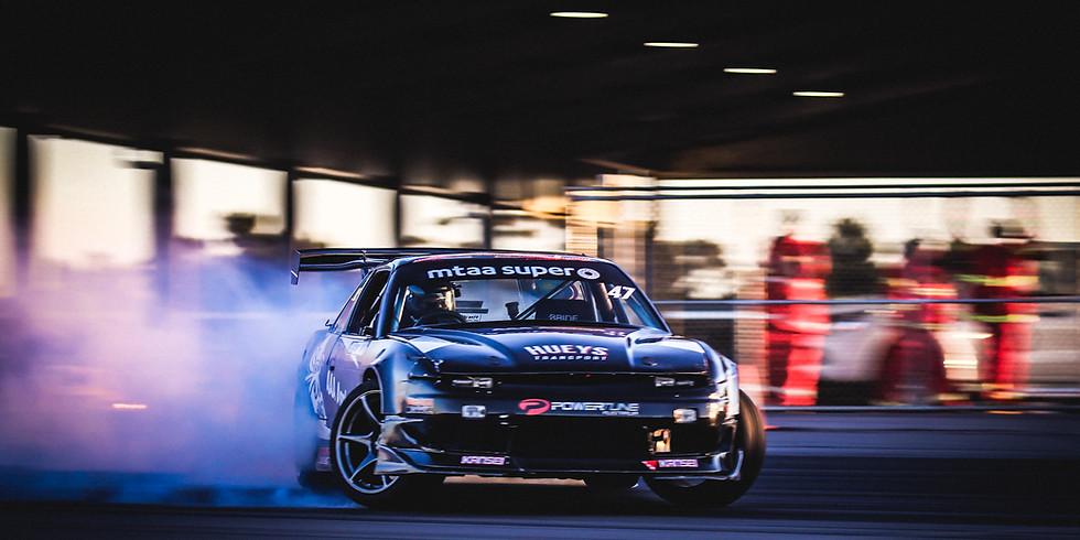 Drift SA Kartdrome