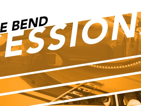The Bend Sessions are here!