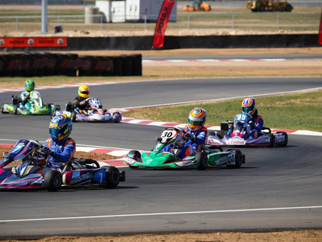 The Bend wins rave reviews from Australian karting fraternity