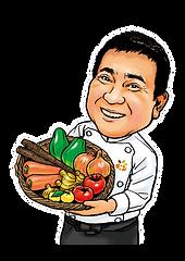 野菜を持つ森澤さん.png