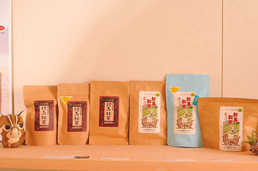 大石農園の紅茶