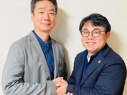 MIT顧問に平山俊章さん、就任!
