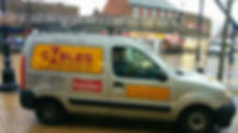 Electrician alarms cctv aerials and satellites in sutton-in-ashfield