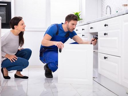 Como contratar serviços de montagem e desmontagem de móveis em São Paulo?