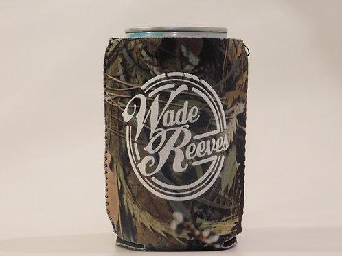 Wade Reeves Premium Neoprene Koozie