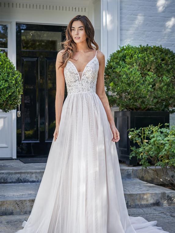 Jasmine Bridal F221060