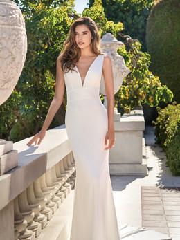 Jasmine Bridal F221001U