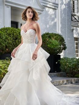 Jasmine Bridal F221067