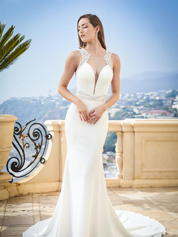 Jasmine Bridal T222052
