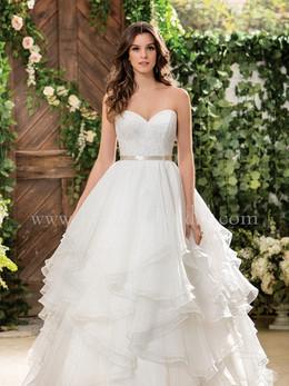 Jasmine Bridal F181068