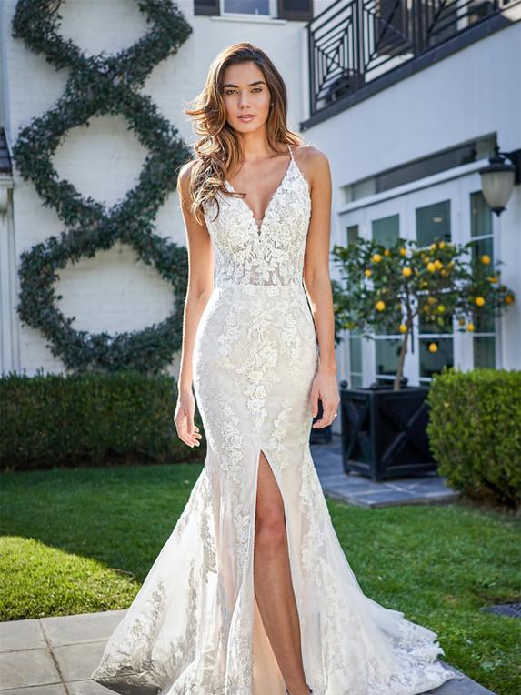 Jasmine Bridal F221058