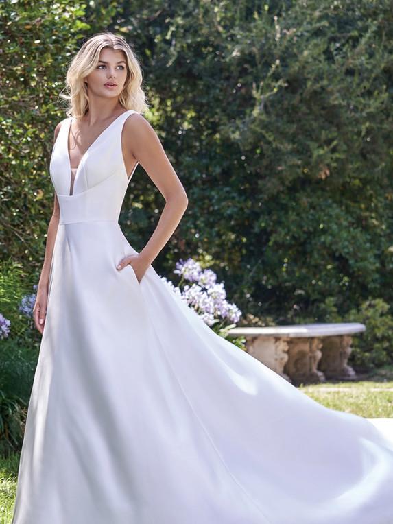 Jasmine Bridal F221003
