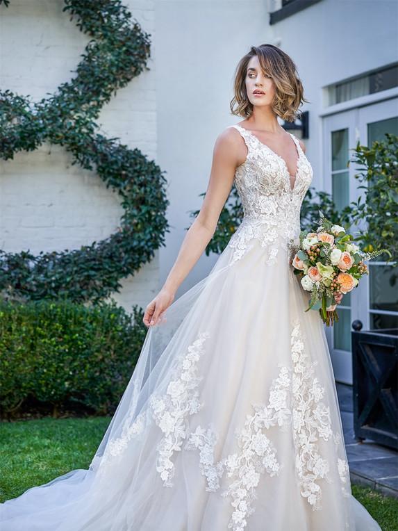 Jasmine Bridal F221068