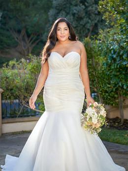 Jasmine Bridal F221053N