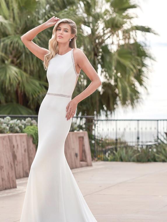 Jasmine Bridal F211051