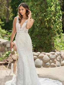 Jasmine Bridal T212006