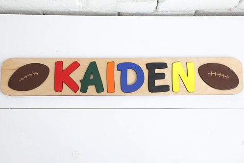 CHILDREN'S PUZZLE