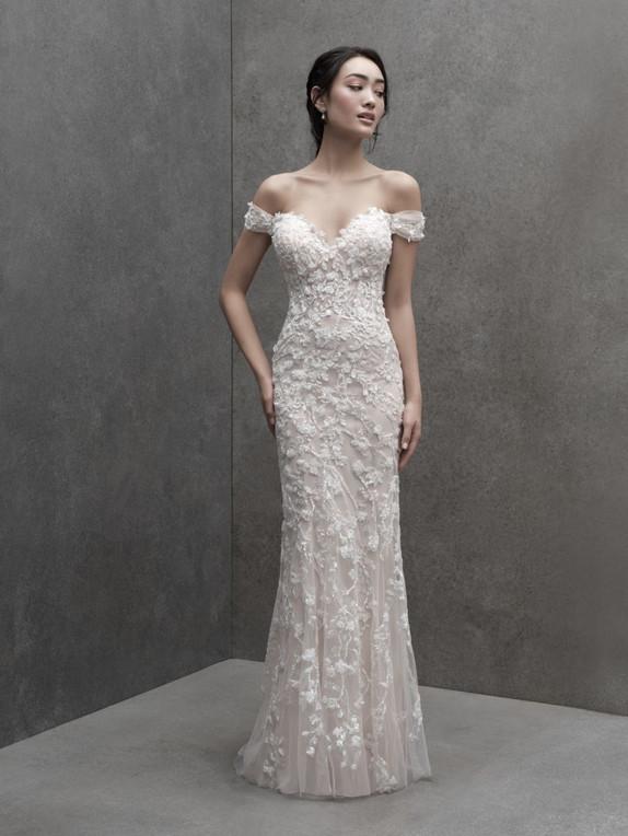 Allure Bridals MJ650