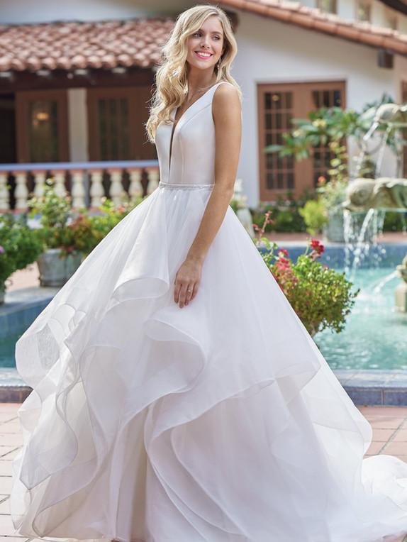 Jasmine Bridal F211015