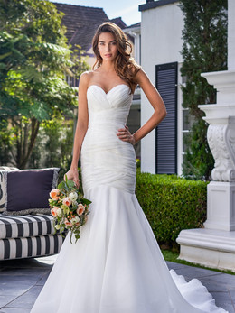 Jasmine Bridal F221053